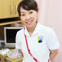 白坂 紀子 さん